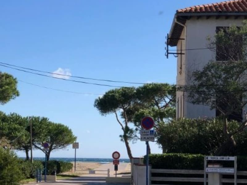 Sale apartment Argeles sur mer 128 000€ - Picture 10