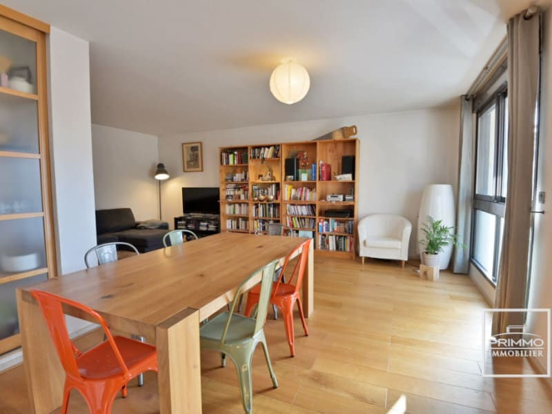 Vente appartement Lyon 4ème 555 000€ - Photo 3