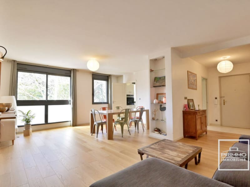 Vente appartement Lyon 4ème 555 000€ - Photo 4