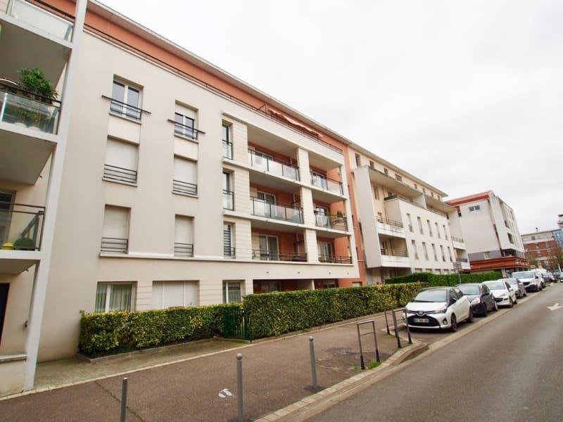 Vente appartement Saint ouen l aumone 249000€ - Photo 1