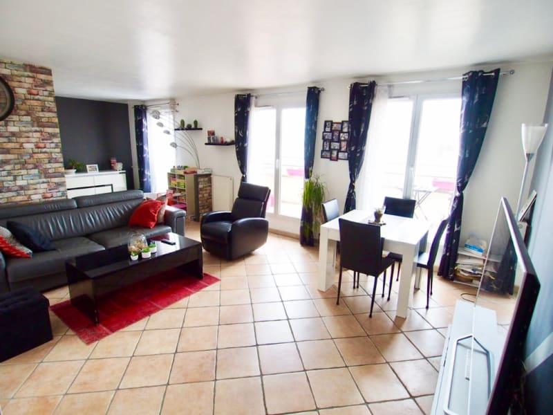 Vente appartement Saint ouen l aumone 249000€ - Photo 2
