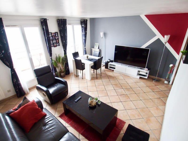 Vente appartement Saint ouen l aumone 249000€ - Photo 3