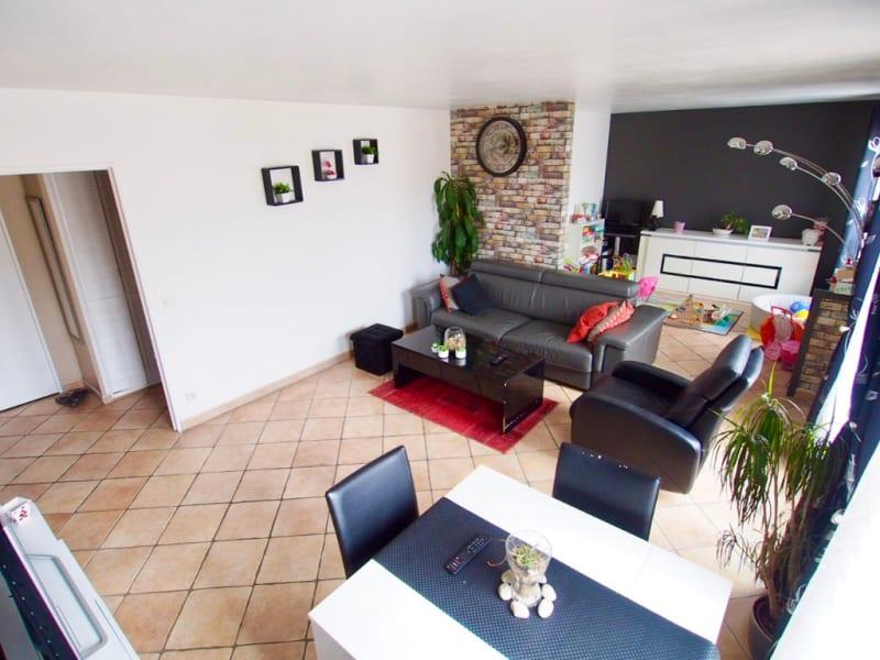 Vente appartement Saint ouen l aumone 249000€ - Photo 4