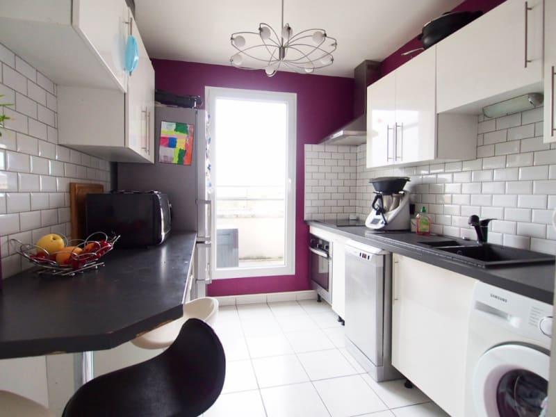 Vente appartement Saint ouen l aumone 249000€ - Photo 5