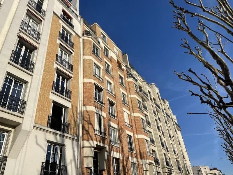 Vente appartement Asnieres sur seine 465000€ - Photo 1