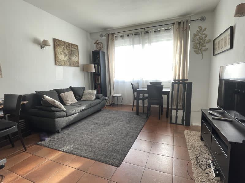 Vente appartement Asnieres sur seine 465000€ - Photo 2
