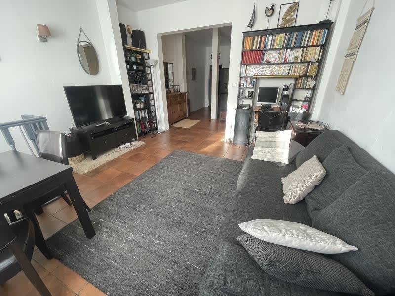 Vente appartement Asnieres sur seine 465000€ - Photo 3