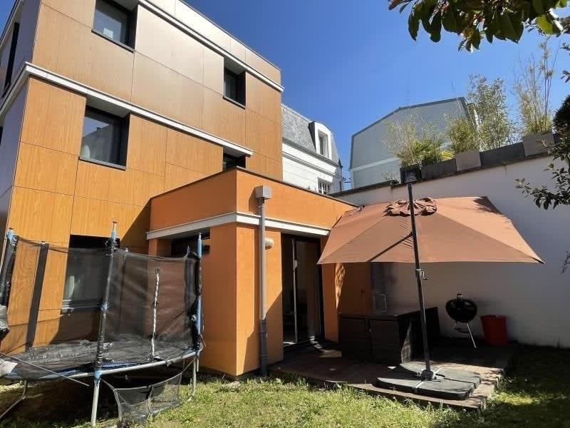 Vente maison / villa Bois colombes 895000€ - Photo 1
