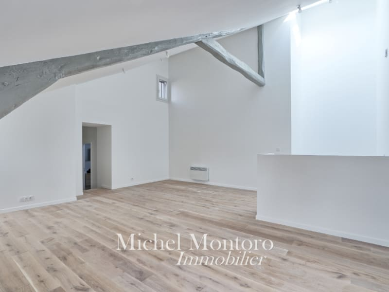 Venta  apartamento Saint germain en laye 884000€ - Fotografía 2