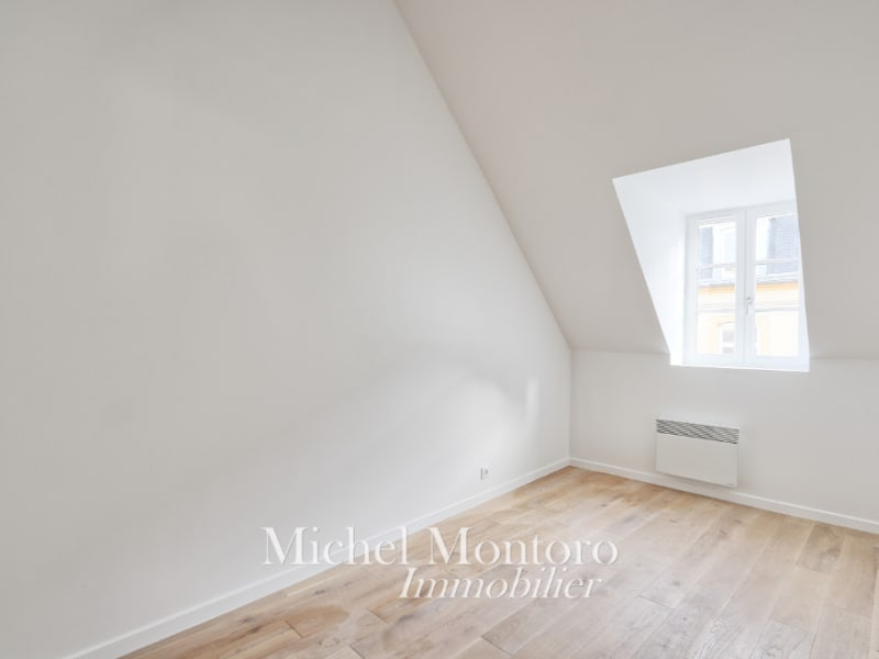 Sale apartment Saint germain en laye 884000€ - Picture 8