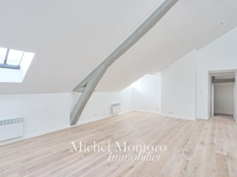 Sale apartment Saint germain en laye 884000€ - Picture 11