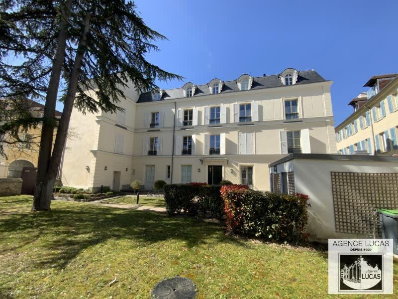 Sale apartment Verrieres le buisson 240000€ - Picture 2