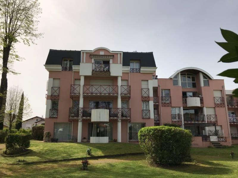 Venta  apartamento Dax 167740€ - Fotografía 1