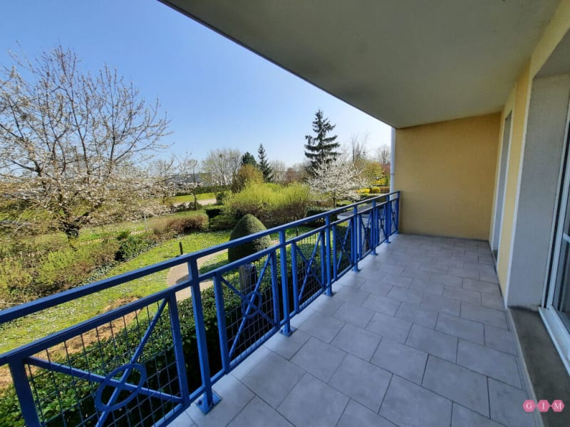 Sale apartment Carrieres sous poissy 292 600€ - Picture 1