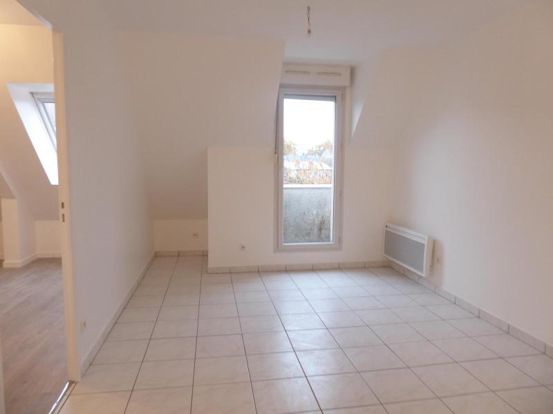 Location appartement Dijon 453€ CC - Photo 1