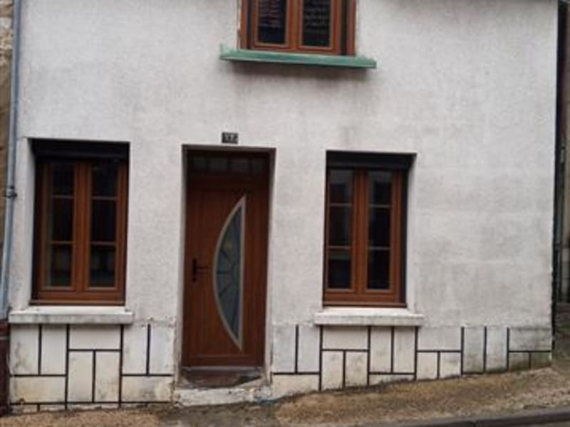 Sale house / villa Conde en brie 62 000€ - Picture 1