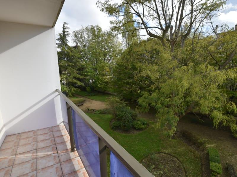 Revenda apartamento Sartrouville 213000€ - Fotografia 1