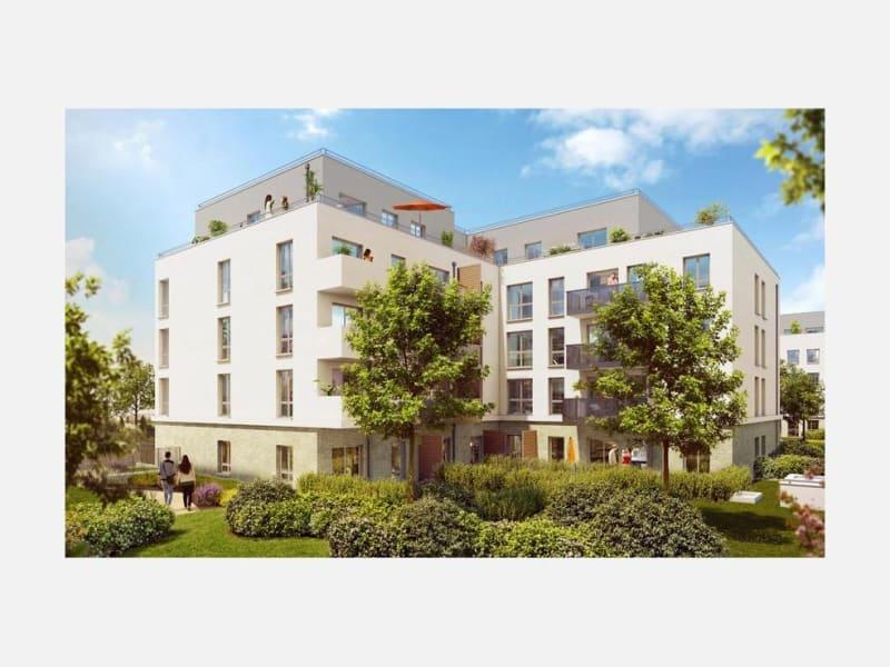 A VENDRE Appartement Sartrouville 3 P EN RDJ 68.66 m2