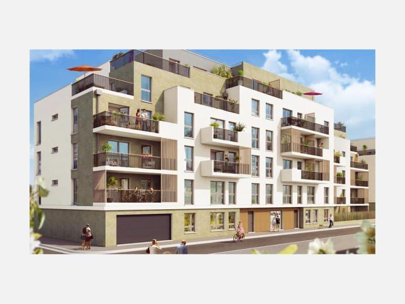 Sale apartment Sartrouville 273000€ - Picture 2