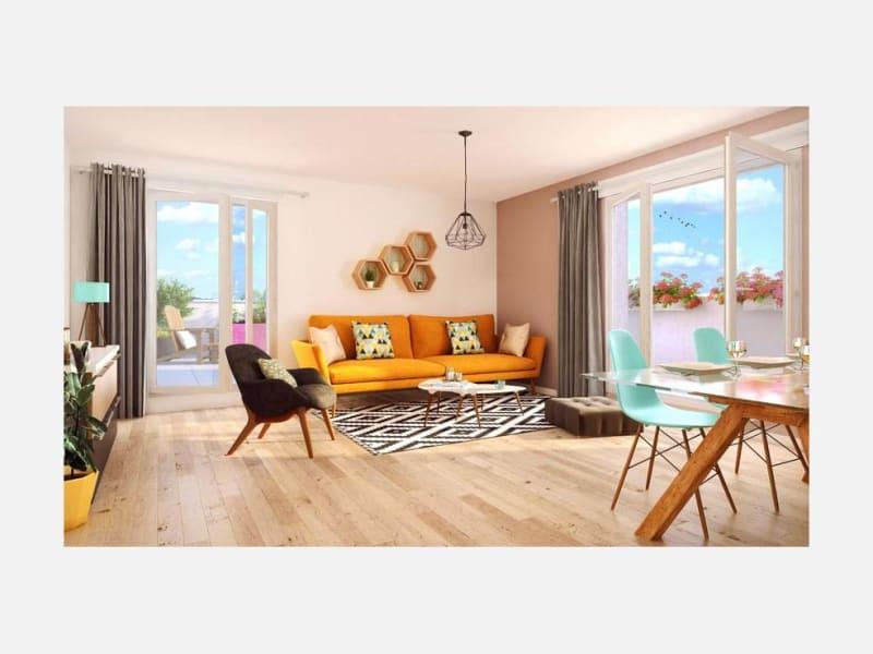 Sale apartment Sartrouville 273000€ - Picture 3