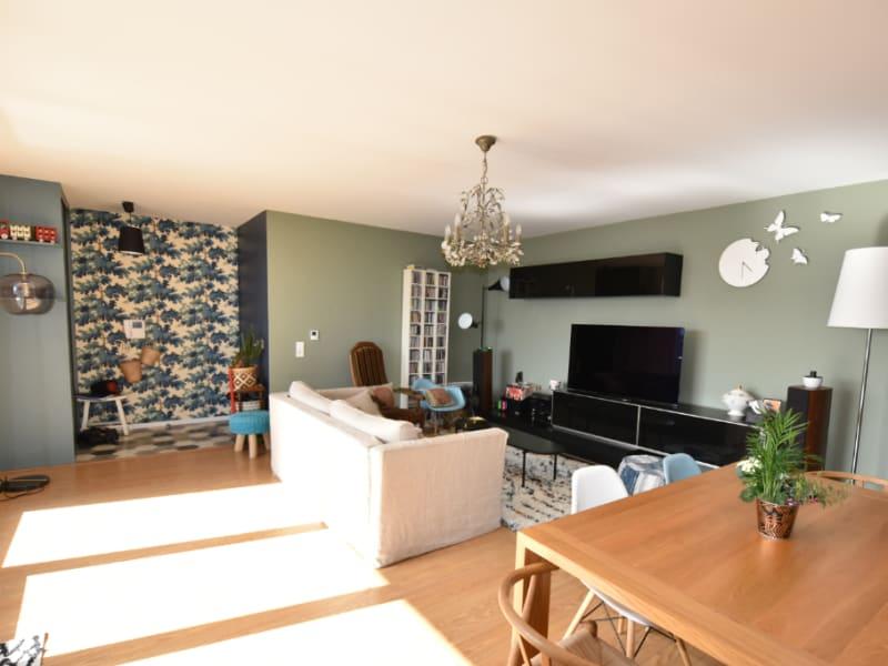 Sale apartment Sartrouville 649000€ - Picture 1