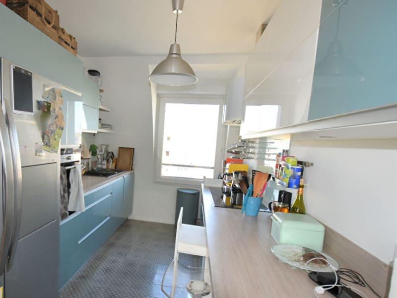 Sale apartment Sartrouville 649000€ - Picture 2