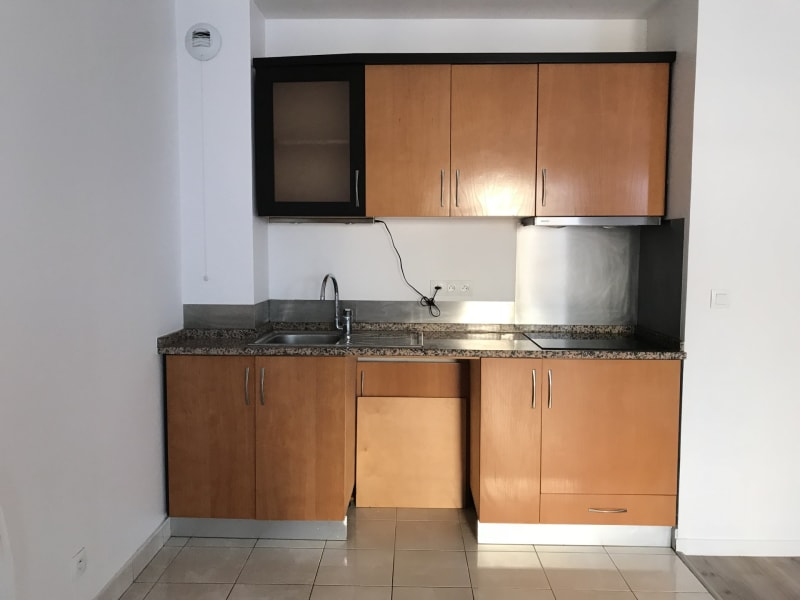 Rental apartment Arpajon 810€ CC - Picture 4