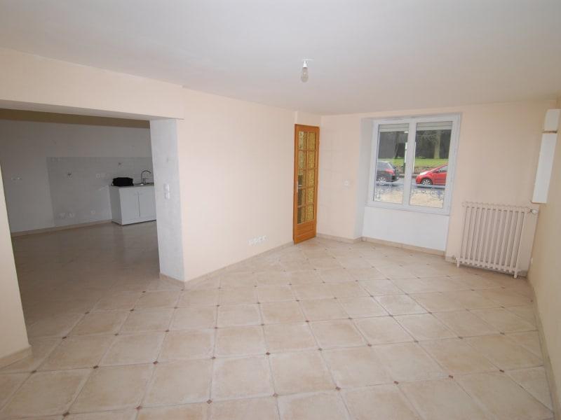 MAISON DE VILLE NOZAY - 3 pièces - 81,04 m²