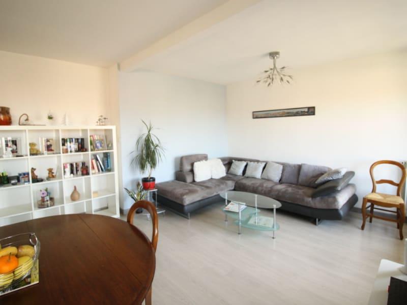Sale apartment Marseille 14ème 129000€ - Picture 1