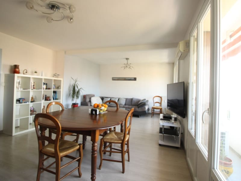 Sale apartment Marseille 14ème 129000€ - Picture 2