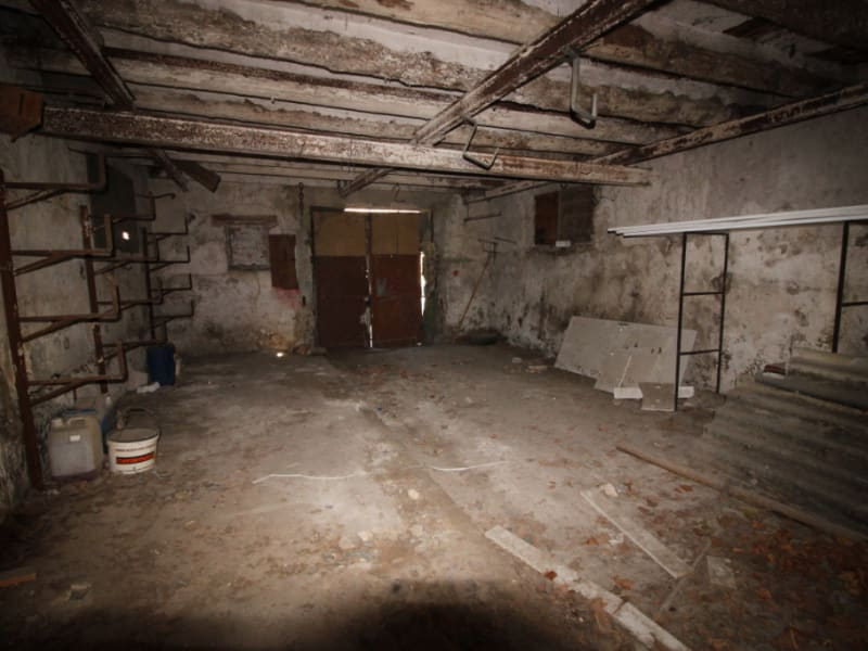 Sale building Marseille 14ème 88 000€ - Picture 3