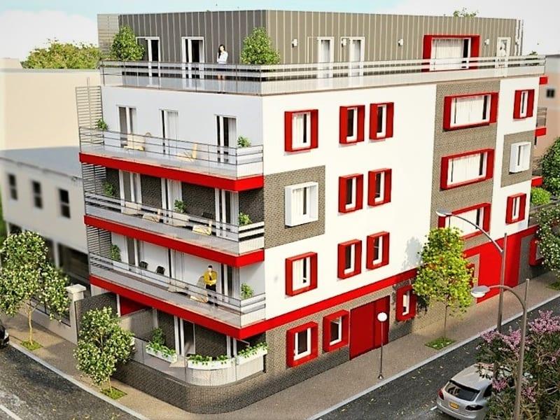 Sale apartment Drancy 245000€ - Picture 2