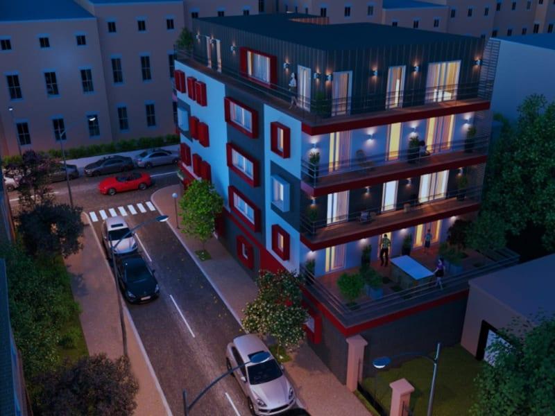 Sale apartment Drancy 245000€ - Picture 4
