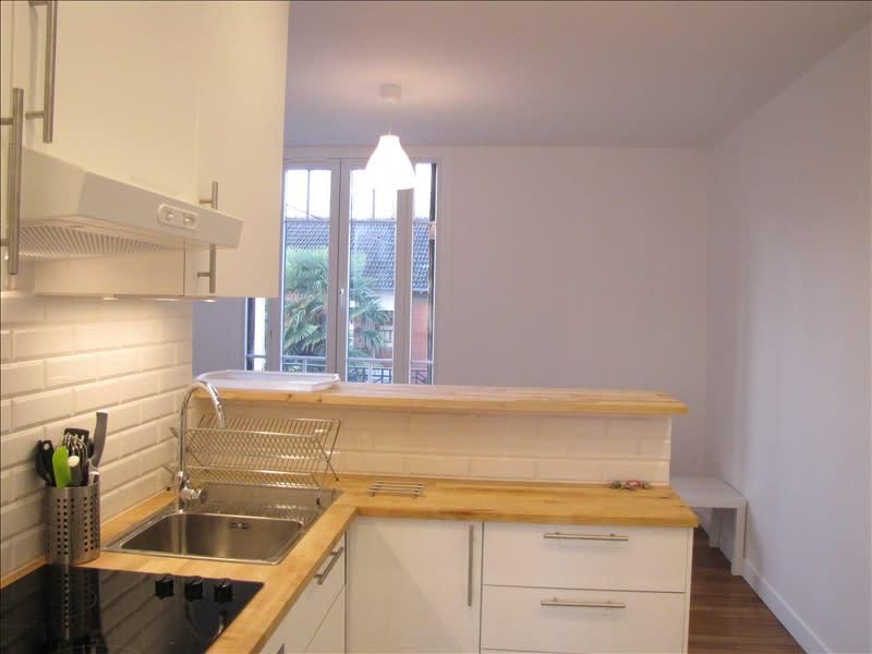 Location appartement Nanterre 900€ CC - Photo 3