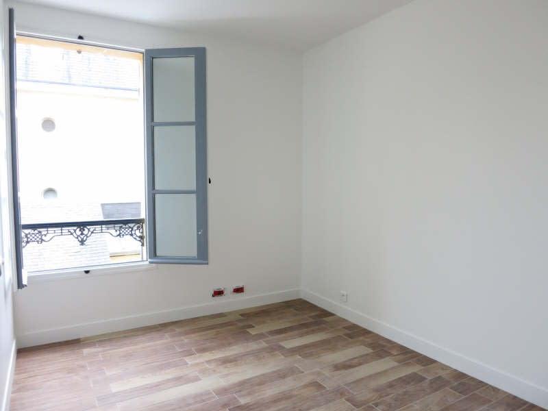 Rental apartment Versailles 1450€ CC - Picture 2