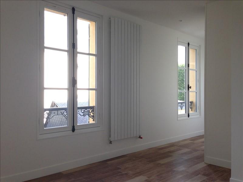 Rental apartment Versailles 1450€ CC - Picture 5