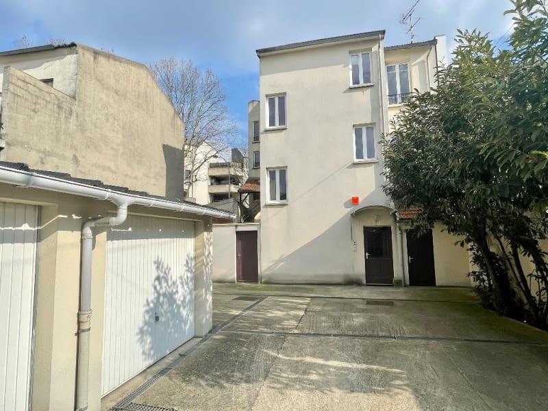 Sale apartment Bagnolet 263000€ - Picture 1
