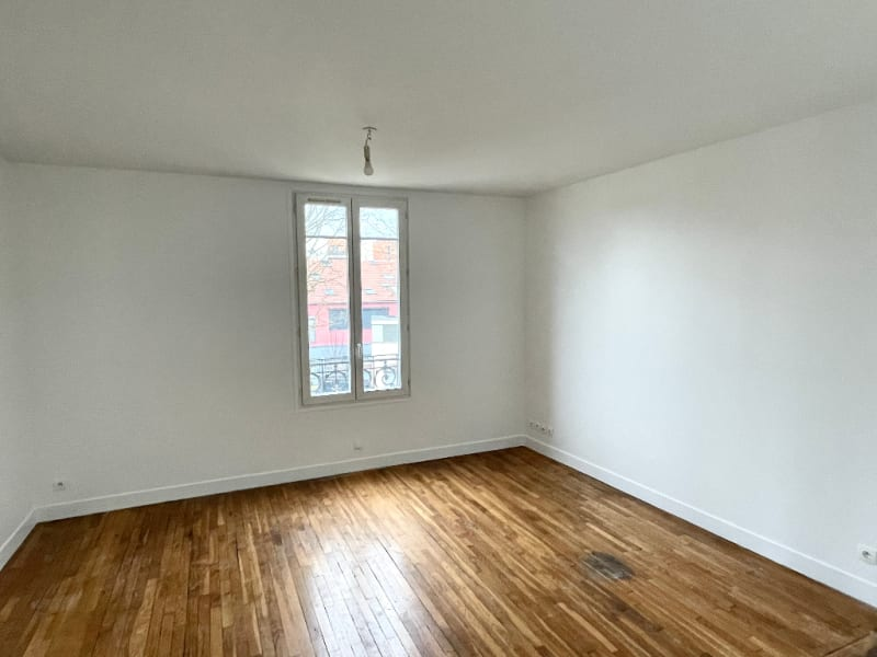 Sale apartment Bagnolet 263000€ - Picture 2