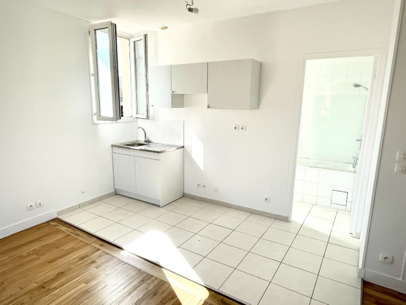 Sale apartment Bagnolet 263000€ - Picture 3