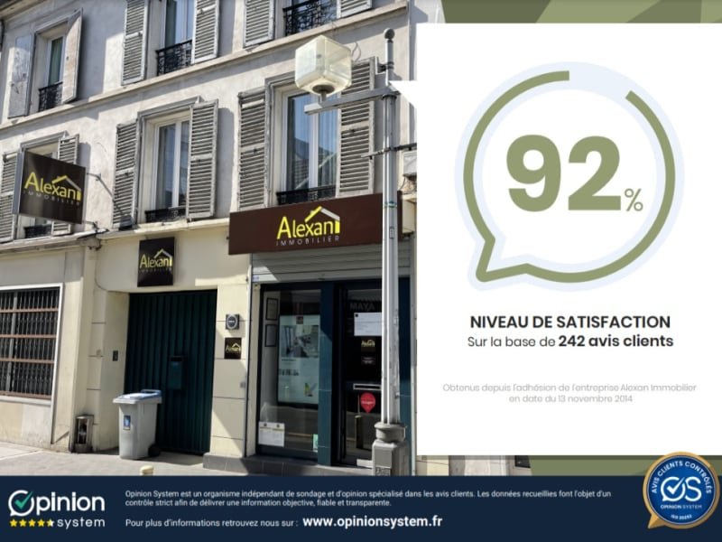 Revenda estacionamento Bagnolet 11750€ - Fotografia 2