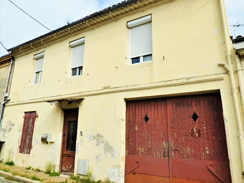 Vente maison / villa Lormont 376000€ - Photo 1