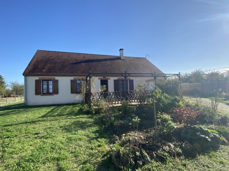 Vente maison / villa Secteur charny 155000€ - Photo 1