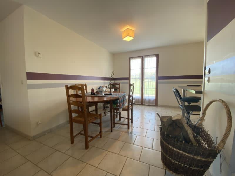 Vente maison / villa Secteur charny 155000€ - Photo 5