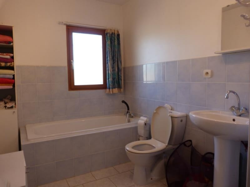 Vente maison / villa Secteur charny 155000€ - Photo 8