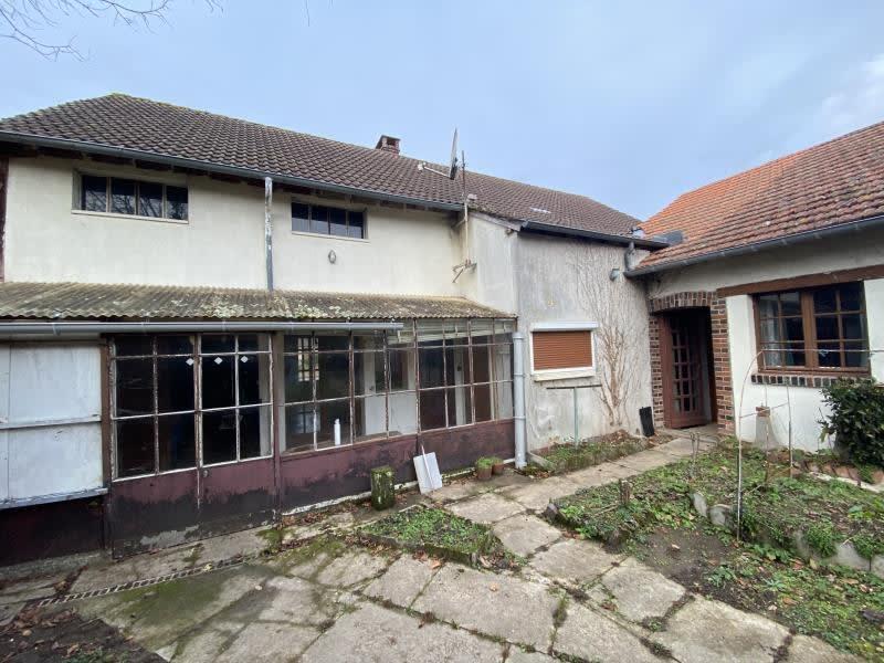 Vente maison / villa Charny 85000€ - Photo 2