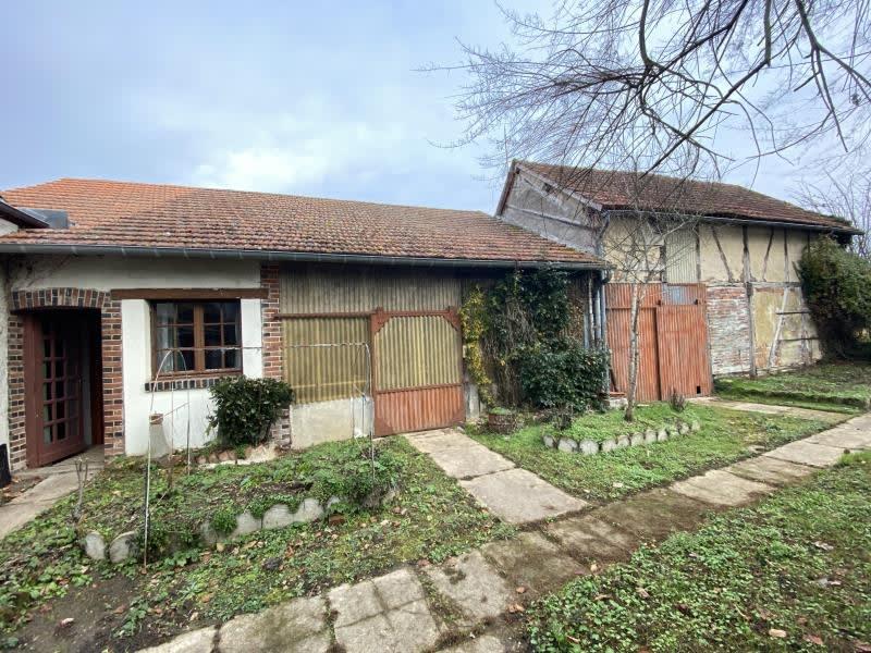 Vente maison / villa Charny 85000€ - Photo 3