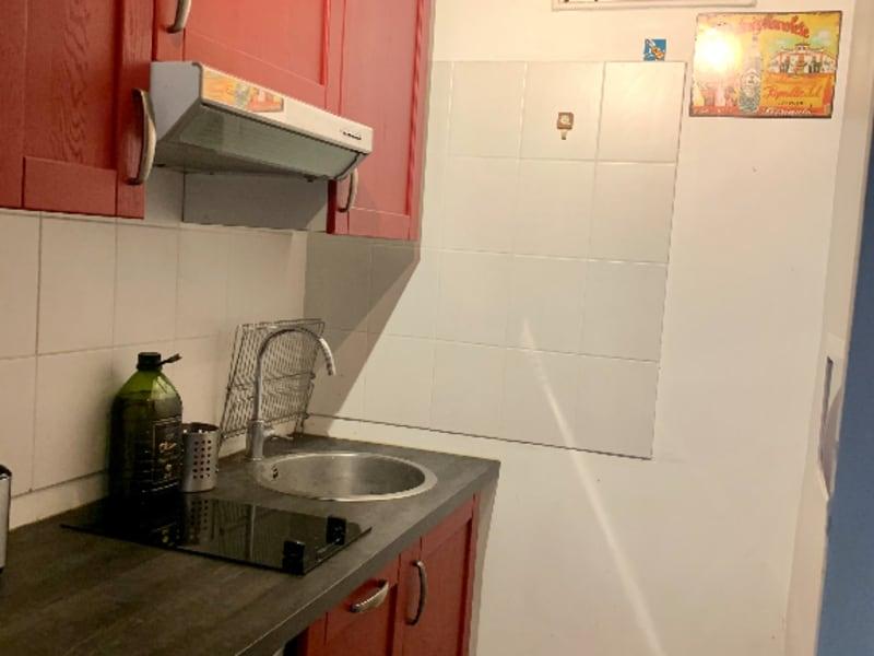 Sale apartment Montreuil 268000€ - Picture 2