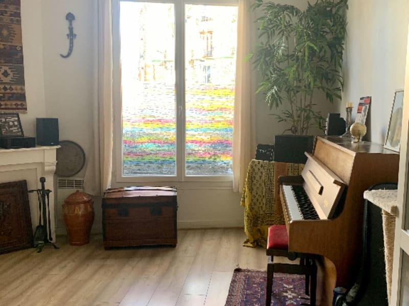 Sale apartment Montreuil 268000€ - Picture 6