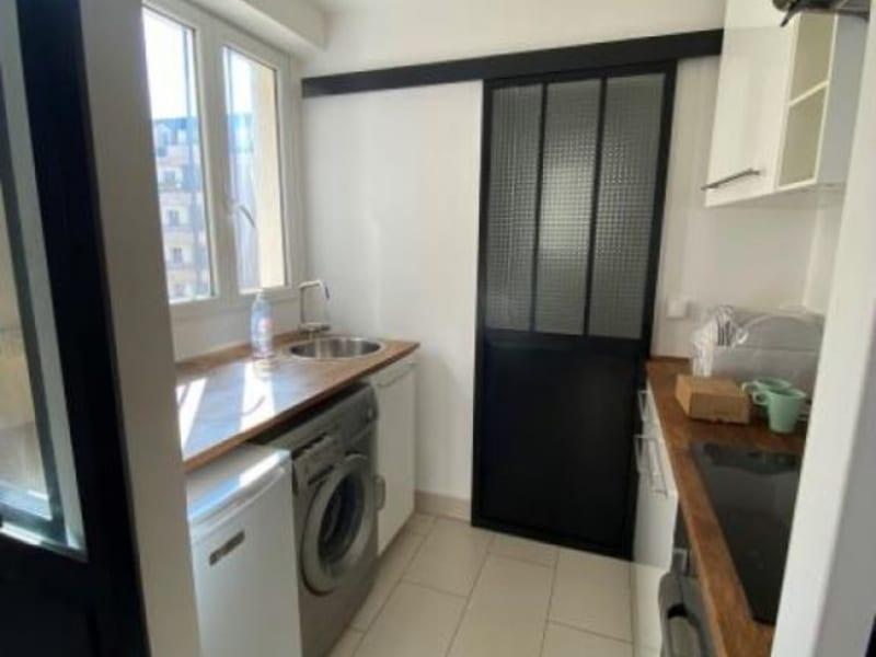 Rental apartment Nogent sur marne 700€ CC - Picture 2
