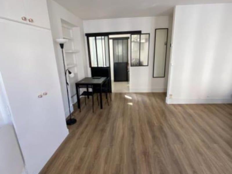 Rental apartment Nogent sur marne 700€ CC - Picture 3